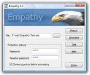 Empathy screenshot